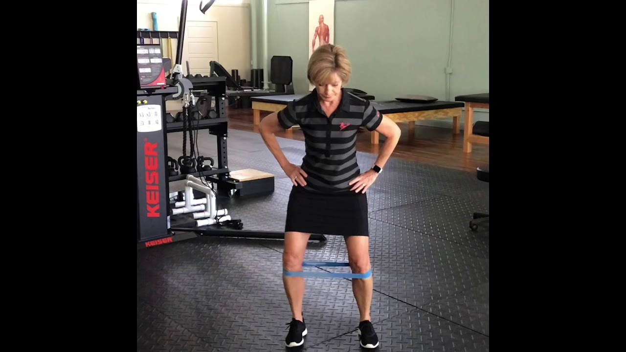 Hole in One: Improve Your Golf Game & Hip Mobility -