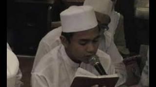 MANAQIB Asy-Syaikh Abdul Qodir Al Jilani R.A. Part 1/2