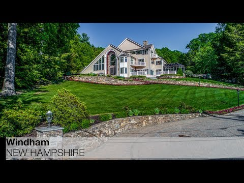Video of 10 Farmer Road | Windham, New Hampshire real estate & homes by Caren Logan