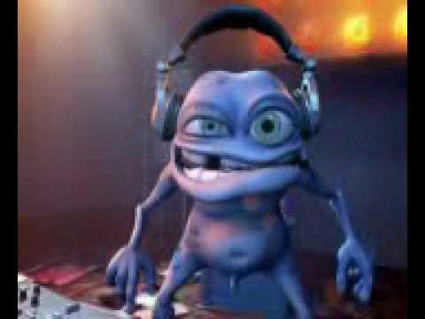 DJ Crazy Frog   Popc