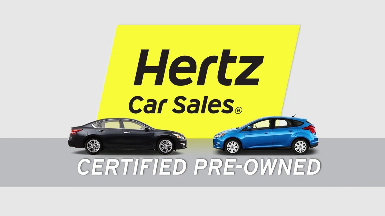 Hertz Auto Sales >> Hertz Car Sales Colorado Youtube