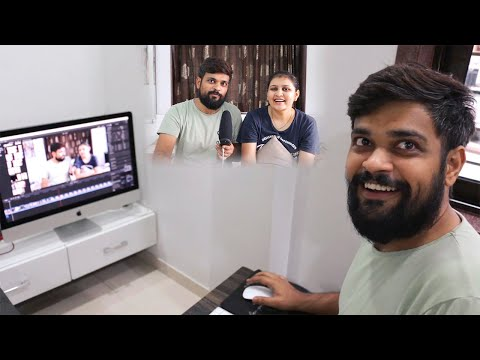 editing-youtube-video-&-talking-about-travelling