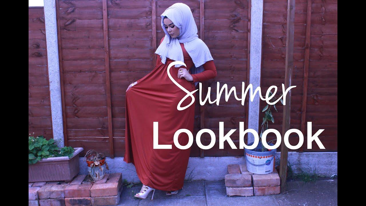 0c7ece6bd229 Summer Lookbook - YouTube