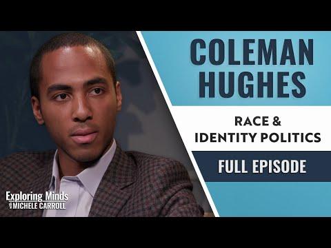 Coleman Hughes -