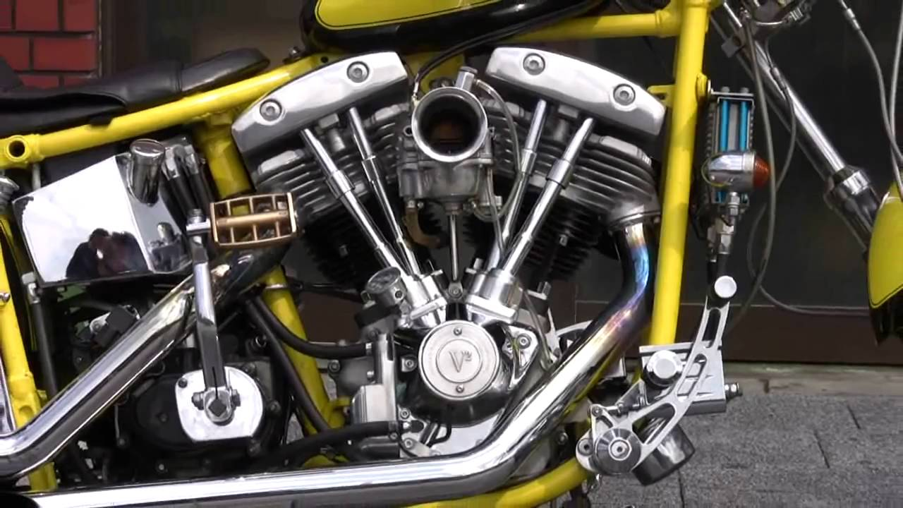 Shovelhead Oiling System Diagram Harley Davidson Oiling