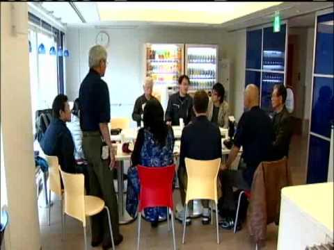 KITV4 In Japan:  Aloha Initiative
