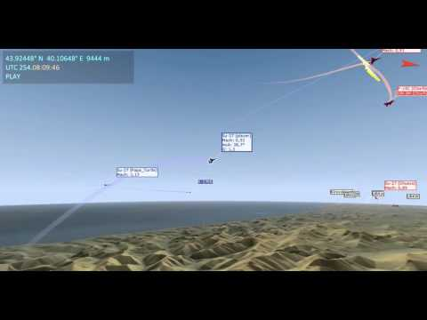 DCS - R27 missile performance
