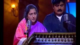 Woh Chaand Khila Woh Taare Hanse Full Song   Anuradha Paudwal & Babla Mehta