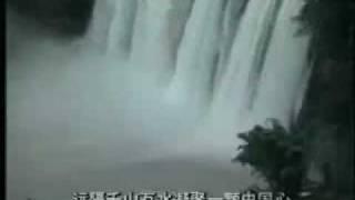小敏迦南詩歌---中國心