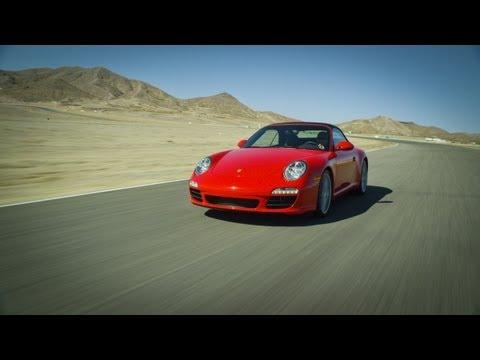 """Beverly Hills Porsche Spot: """"When Hollywood Calls"""""""
