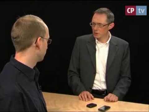 Touch-Phone-Philosophien: MDA compact IV und Neonode N2