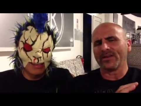 Entrevista a DJ BL3ND (audio en español) - YouTube