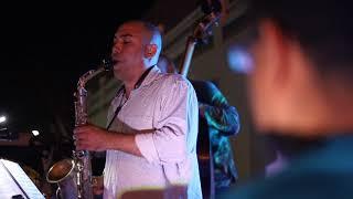 WCR Jazz Quartet (Luis Ra SAX SOLO)