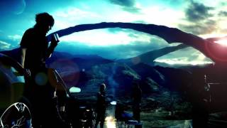 [1HOUR]FINAL FANTASY 15 OFFICIAL Soundtrack  - Florence + The Machine - Stand By Me