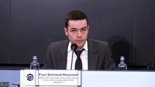 P. Bernard-Nouraud - Aux marges des camps, la figure du « musulman » - 2013-05