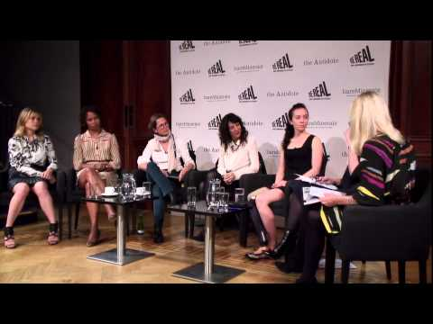 bareMinerals Body Confidence Panel