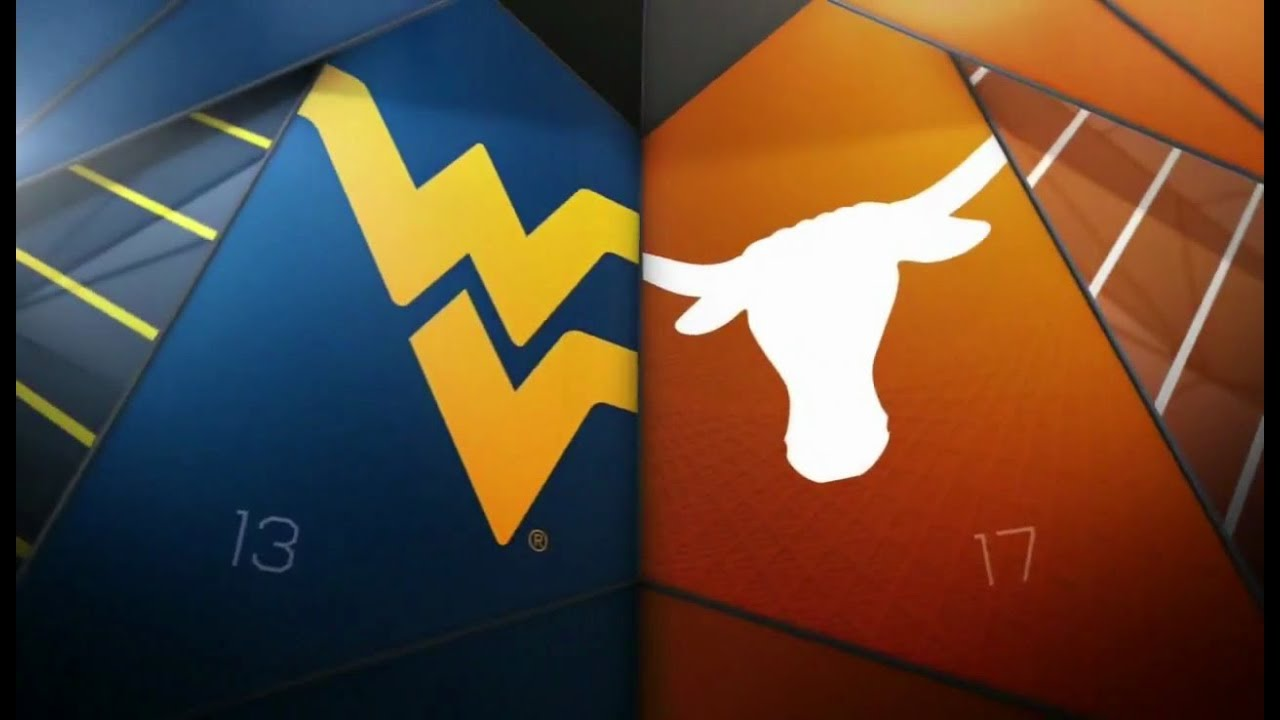 Texas football: Notes from a win over West Virginia