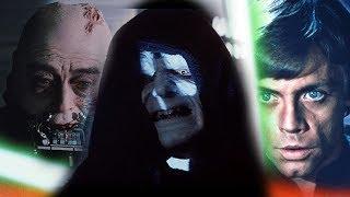 Все самое интересное о Звёздные войны: Эпизод 6 Возвращение джедая