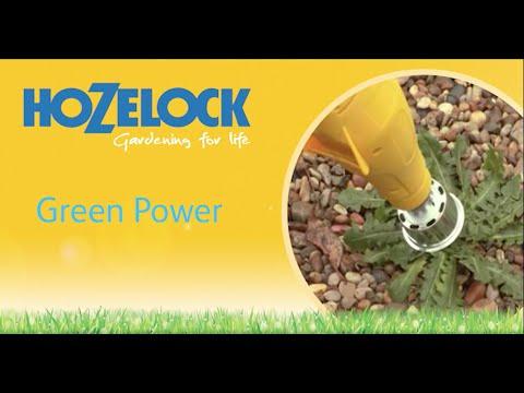 Hozelock Green Power video