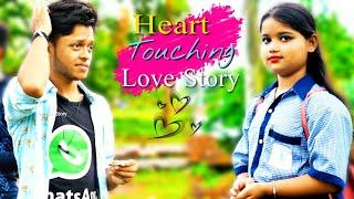 Mera dil jis dil pe fida hai | Heart Touching School Love Story | song Udit Narayan | Remix DJ