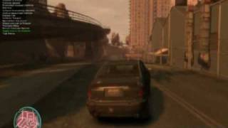 Grand Theft Auto IV: End of the World Mod: Part 3