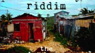 Poor man style Riddim Mix