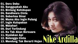 Lagu Nike Ardila Full Album The Best - Ku Tak Akan Bersuara, Bintang Kehidupan, Lagu Nostalgia 90an