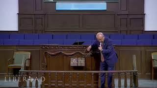 - Pastor Roy Carrizales