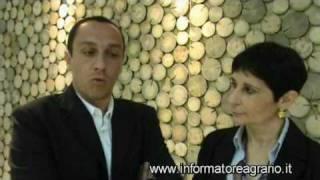 A vinitaly 2010 riduzione dei gas serra: nuova leva di marketing per il vinoclementina palese intervista filippo carletti dell'azienda arnaldo caprai - monte...