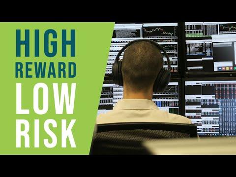 High Reward Low Risk Options Strategies