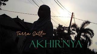 Akhirnya - Gigi (  Cover by Tarra Sattu  )