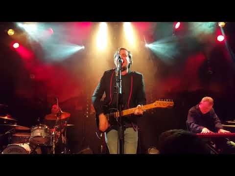 Starsailor - Live In Paris 2017 - Poor Misguided Fool