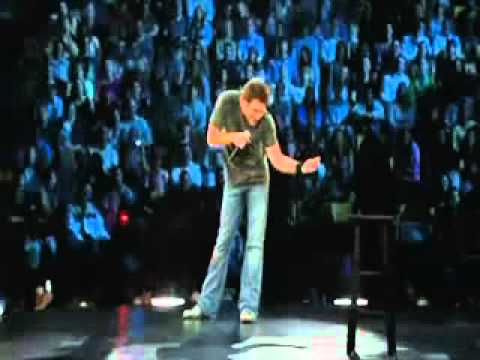 Dane Cook-Crying