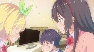 TVアニメ『可愛ければ変態でも好きになってくれますか?』第3弾PV