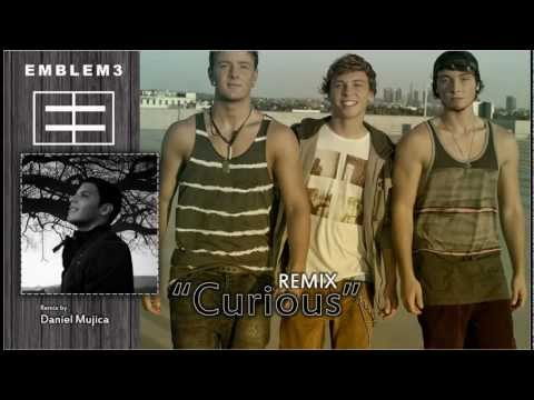 Emblem3 - Curious (REMIX)