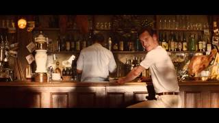 X Men First Class Bar Scene Hd
