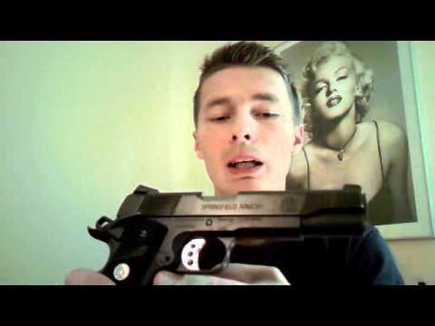 Kilka słów o: R27 Colt1911 by Army