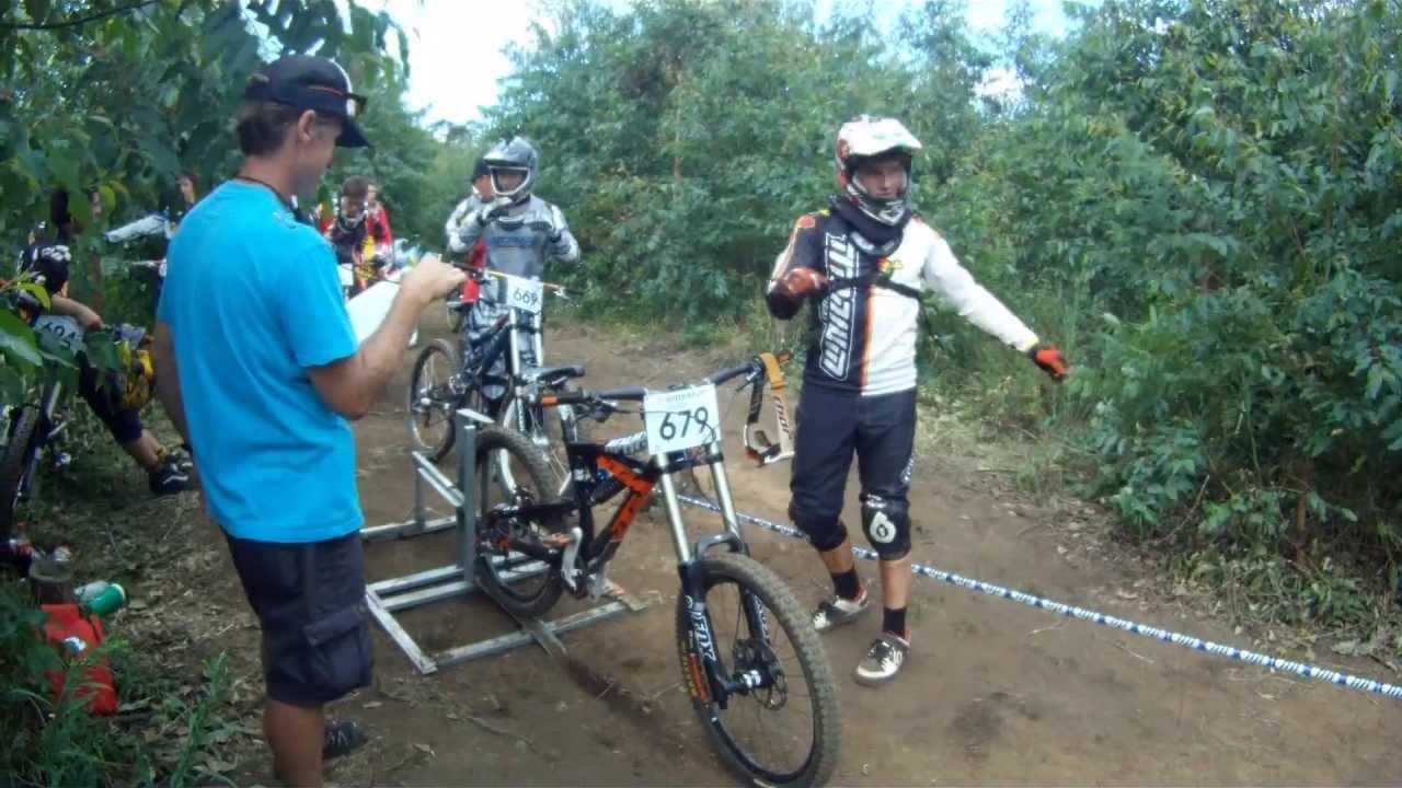 UCI MTB and Trials World Champs Pietermaritzburg Media Service