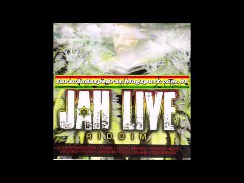Jah Live Riddim (August Town riddim) Mix 2009 [Joe Frasier]  mix by djeasy