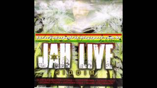 Download Jah Live Riddim (August Town riddim) Mix 2009 [Joe Frasier]  mix by djeasy MP3 song and Music Video