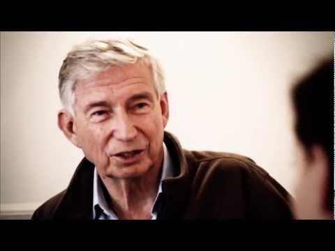 Community National Service: Torquil Norman in conversation with Emma Boon