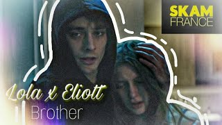 Lola & Eliott | Brother