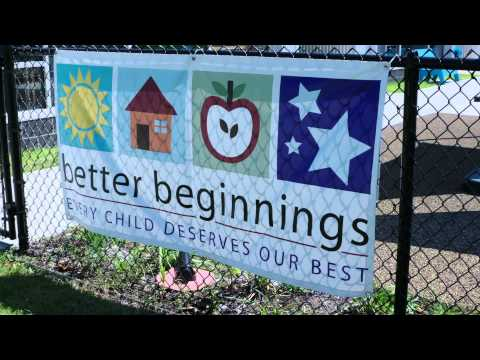 Pulaski County Brownfields - Our House Children's Center