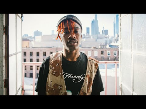 Lil Tracy - Radio Killa (Life of a Popstar)
