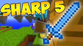 sharp 5 sword minecraft 1 9 solo skywars op regular basic mode
