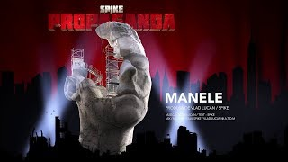 Spike - Manele [INSTRUMENTAL]