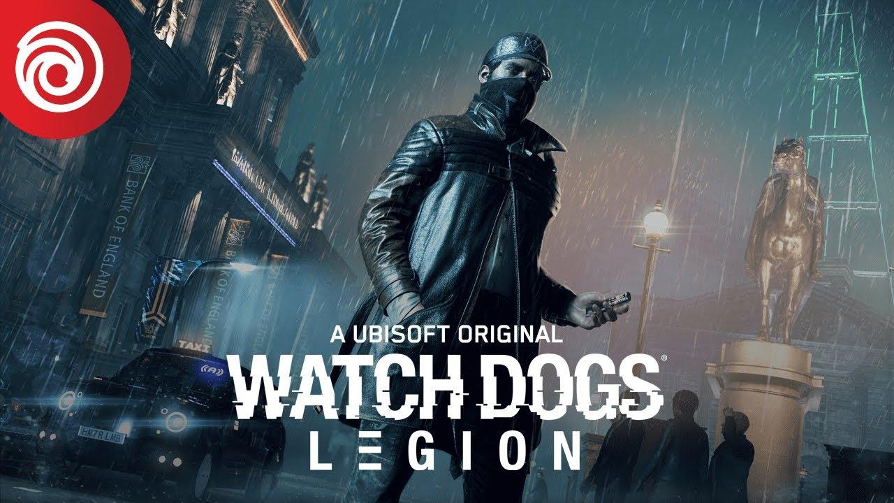 Watch Dogs: Legion – aktualizacja #5