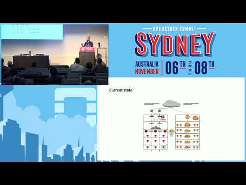 How to survive hybrid cloud on OpenStack and AWS