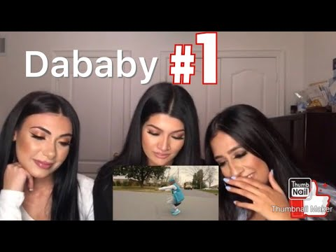 Dababy - Suge (Yea Yea) Official Music Video (REACTION)