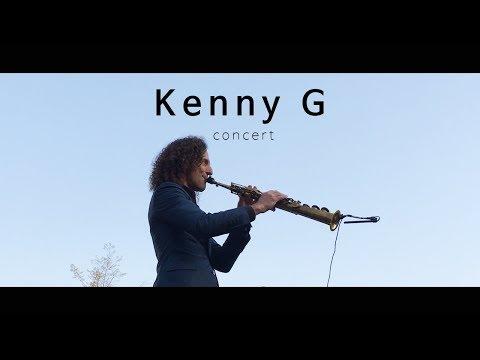 Kenny G - Havana, Live In Seoul 2018